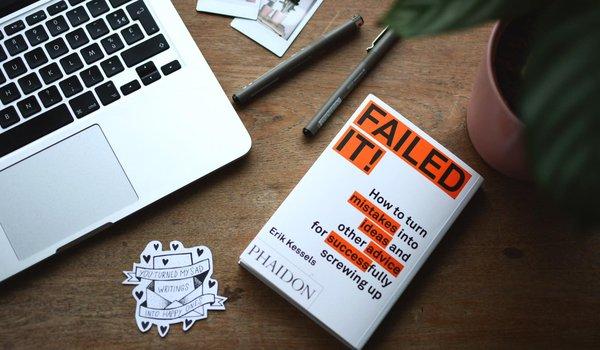 Самые типичные и распространенные ошибки предпринимателей