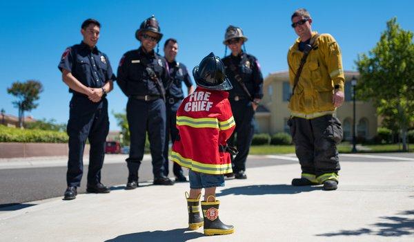 Как успешно пройти пожарную проверку